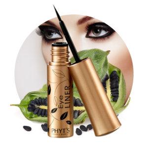 Eyeliners | Produtos 100% Naturais